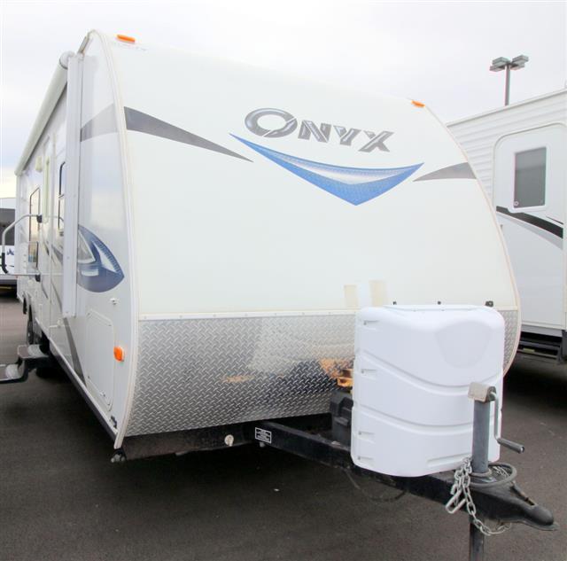 2011 R-Vision ONYX