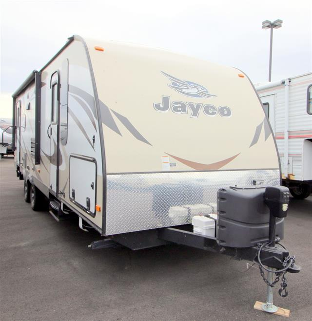 2015 Jayco WHITE HAWK
