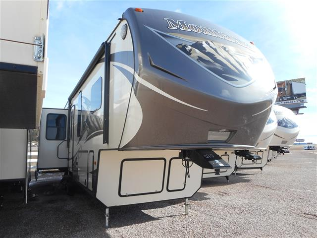 Buy a New Keystone Mountaineer in Summerset, SD.