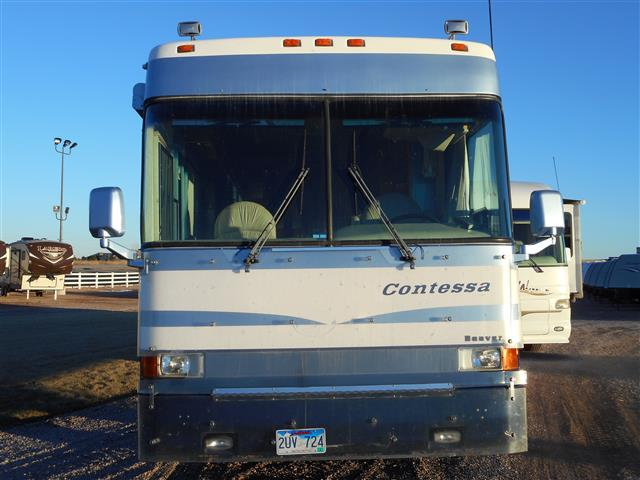 1999 Beaver Motor Coaches Contessa
