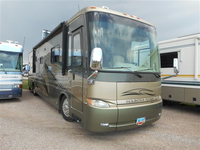 2007 Newmar Kountry Star