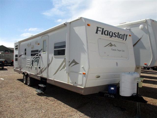 2009 Flagstaff Flagstaff