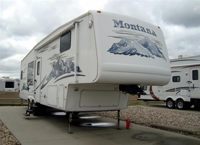2006 Keystone Montana