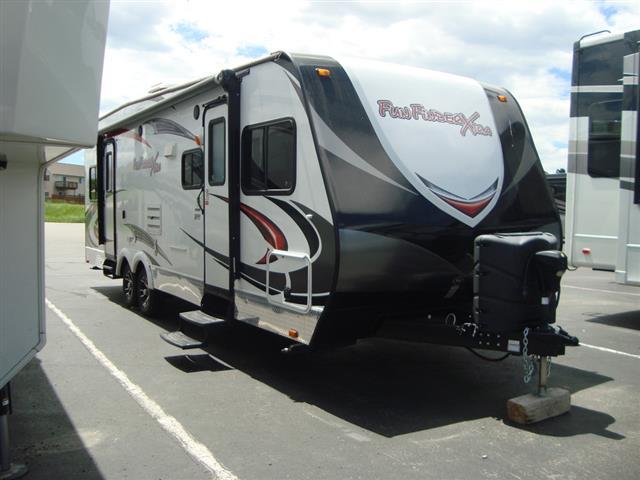 2012 Shadow Cruiser Funfinder