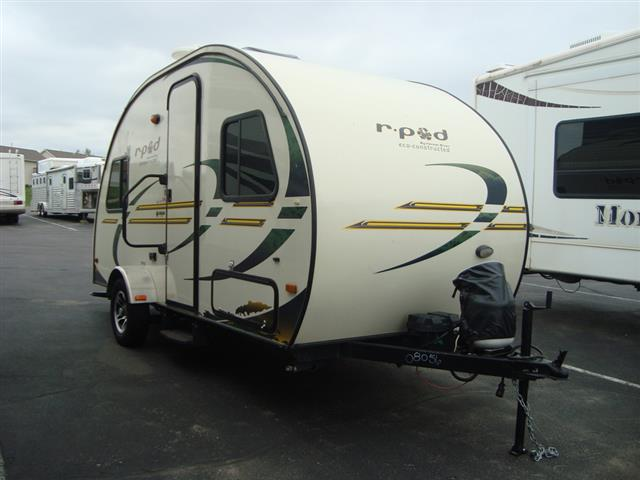 2012 Forest River R POD
