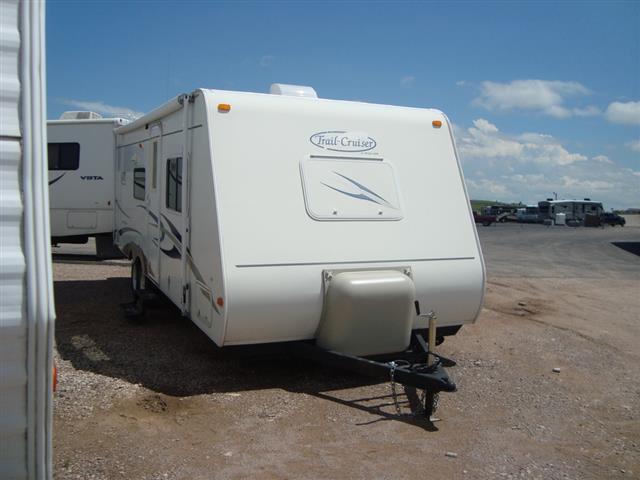 2006 R-Vision Trail-Cruiser