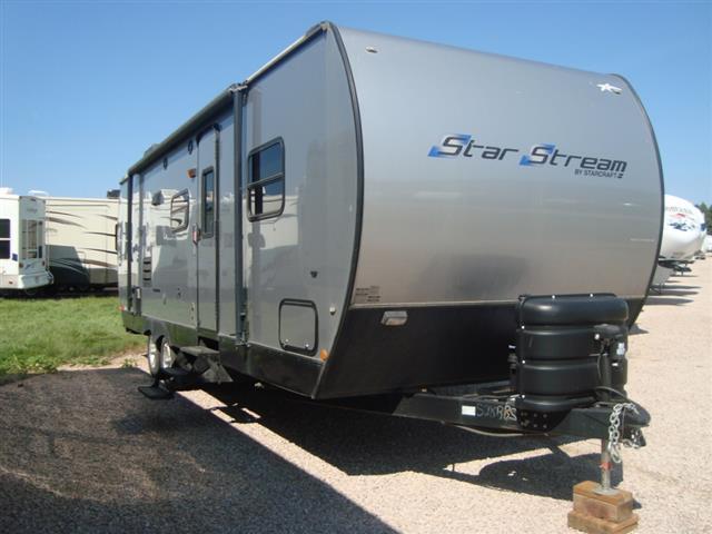 2008 Starcraft Star Stream Travel Trailer