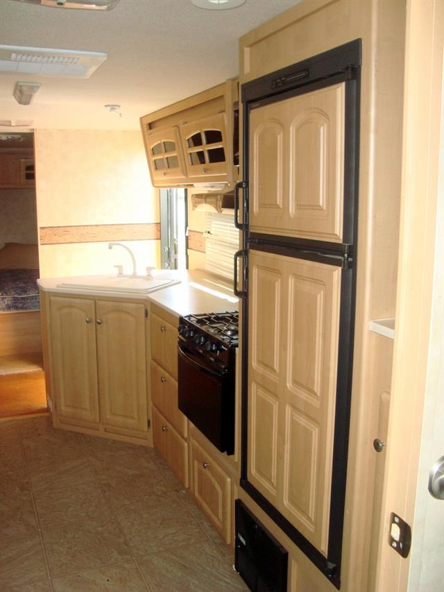 Used 2008 Starcraft Star Stream Travel Trailer 28RBS Travel ...