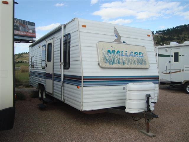 1995 Fleetwood Mallard