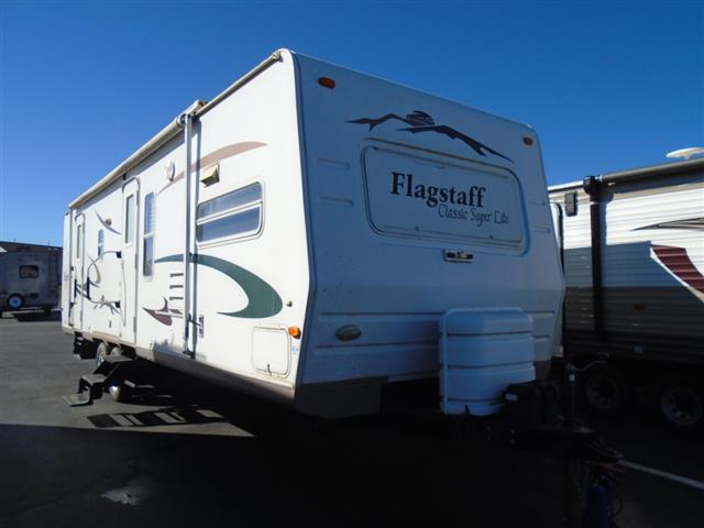 2007 Forest River Flagstaff
