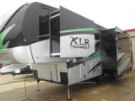 New 2014 Forest River XLR THUNDERBOLT 415AMP Fifth Wheel Toyhauler For Sale
