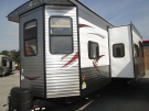 New 2014 Forest River Cherokee 39P Travel Trailer For Sale