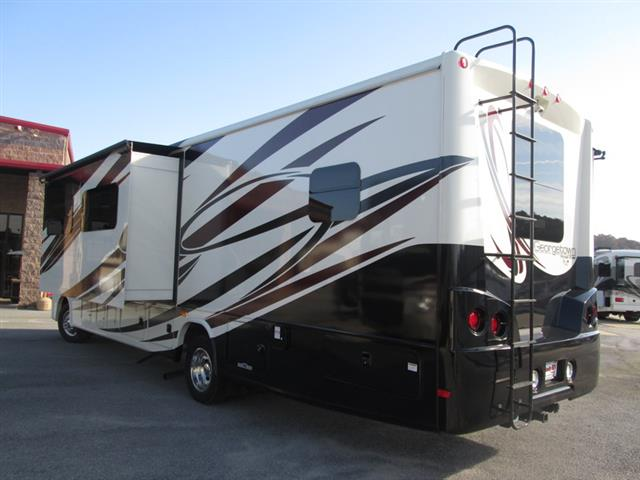 New 2015 forest river georgetown class a gas motorhomes for Euro motors harrisburg pa