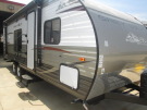 New 2014 Forest River Grey Wolf 25RR Travel Trailer Toyhauler For Sale