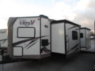 New 2015 Forest River ROCKWOOD ULTRA WINDJAMMER 2618VS Travel Trailer For Sale