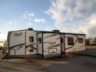 2015 Forest River ROCKWOOD ULTRA WINDJAMMER