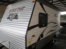 New 2014 Forest River WOLF PUP 14RB Travel Trailer For Sale