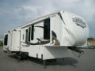 Used 2011 Forest River Sandpiper 300RL Fifth Wheel For Sale