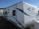 Used 2011 Crossroads Zinger 27BH Travel Trailer For Sale