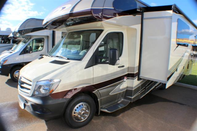 2016 Forest River SUNSEEKER MBS