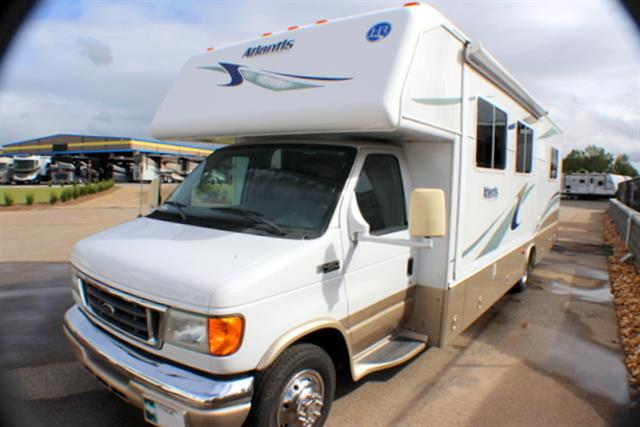 2005 Holiday Rambler Atlantis