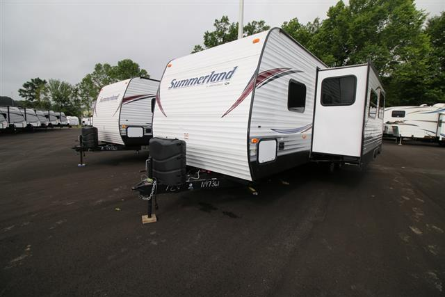 2007 Jayco Jay Feather LGT