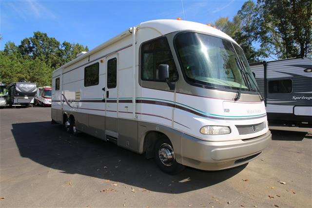 1997 Holiday Rambler Holiday Rambler