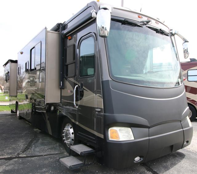 2007 Coachmen Sportscoach