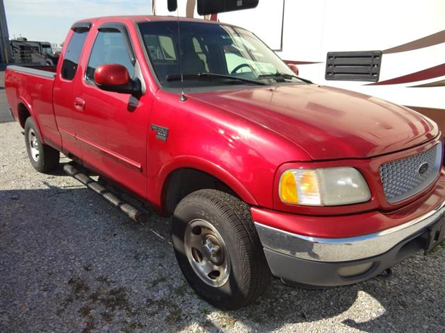 1999 Ford Ford
