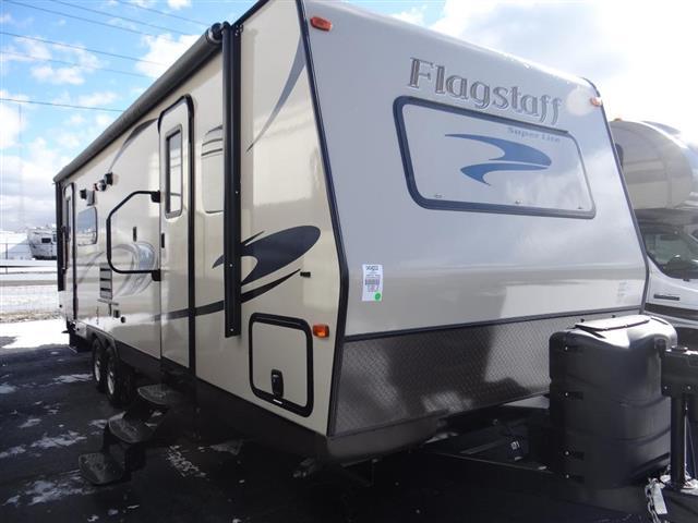 2015 Flagstaff Super Lite