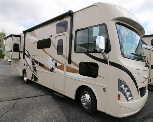 New 2016 Thor Motor Coach Ace Class A Gas For Sale