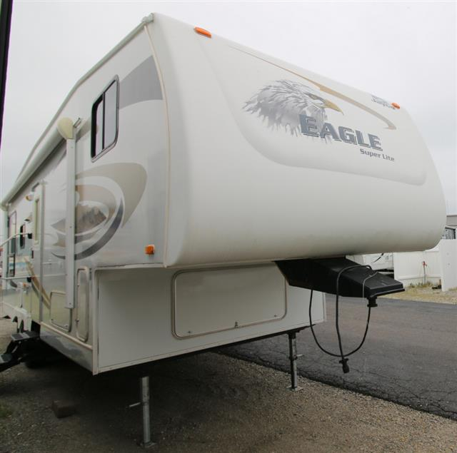 2008 Jayco Eagle Super Lite