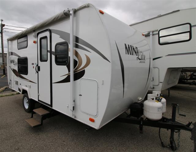 2012 Rockwood Rv MINI ULTRA