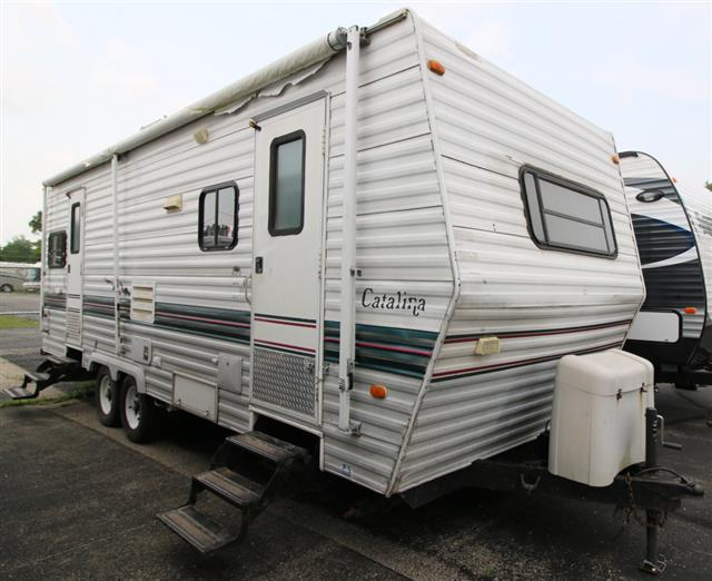 1997 Coachmen Catalina