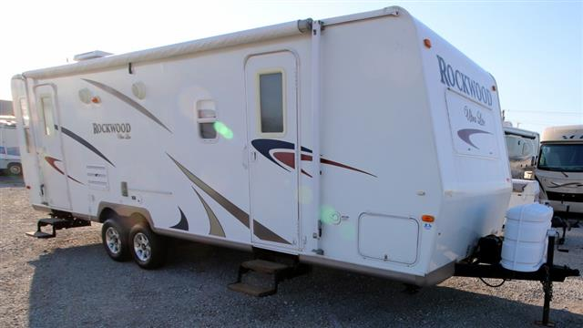 2008 Forest River Rockwood Lite