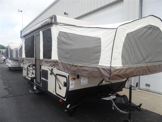 2015 Forest River Rockwood Premier