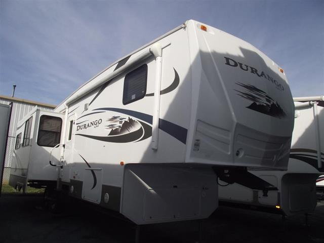 Used 2011 K-Z Durango 325SB Fifth Wheel For Sale