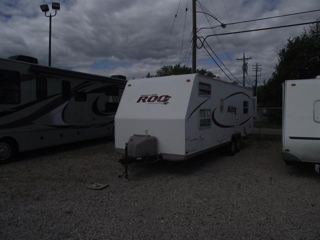 2005 Forest River Rockwood Roo