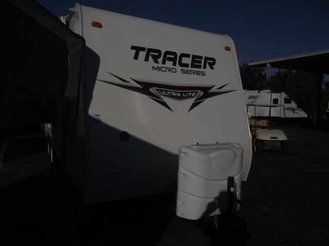 2011 PRIME TIME TRACER
