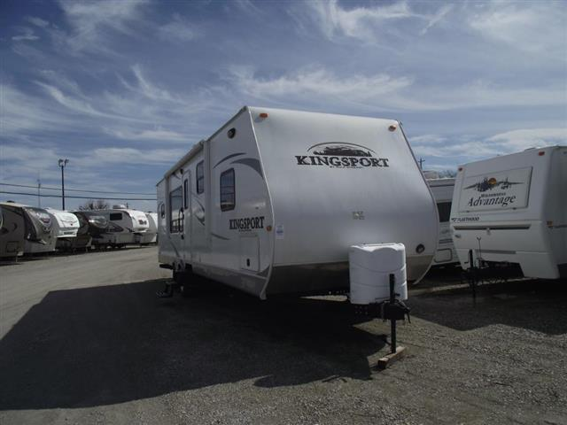 2012 Gulfstream Kingsport