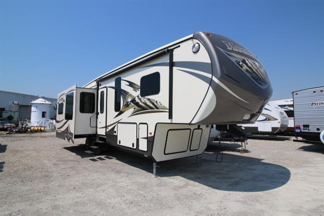 Buy a New Keystone Mountaineer in Fairfield, OH.
