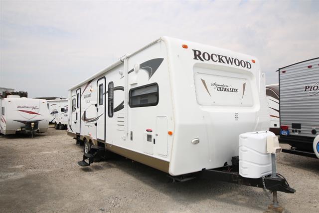2011 Forest River Rockwood