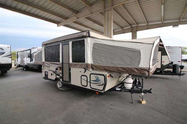 2014 Forest River Rockwood Premier