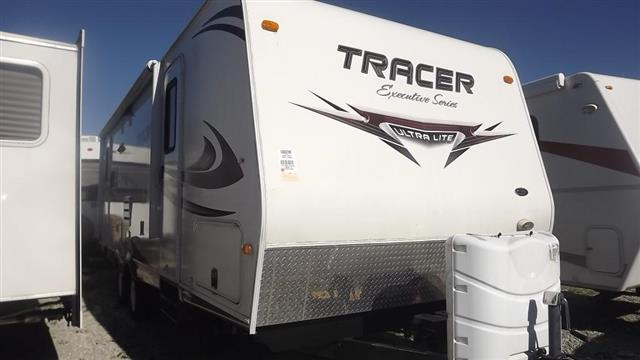 2011 Forest River TRACER