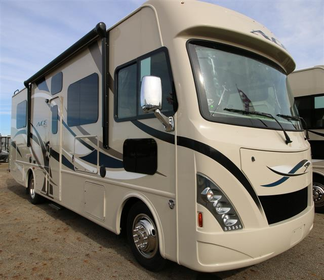 Used 2015 THOR MOTOR COACH ACE EVO29.2 Class A - Gas For Sale
