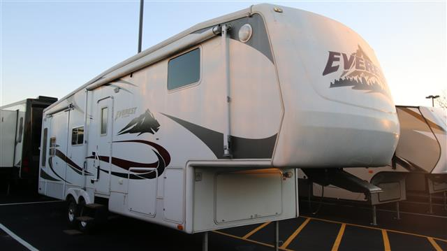2006 Keystone Everest