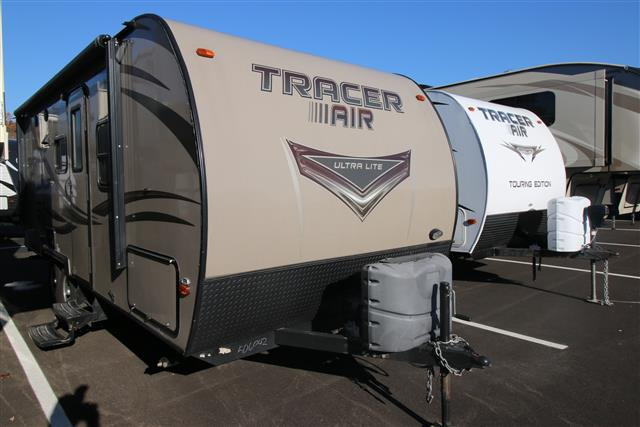 2014 Forest River TRACER