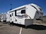 New 2012 Keystone Avalanche 341TG Fifth Wheel For Sale
