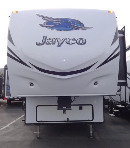 2016 Jayco SEISMIC