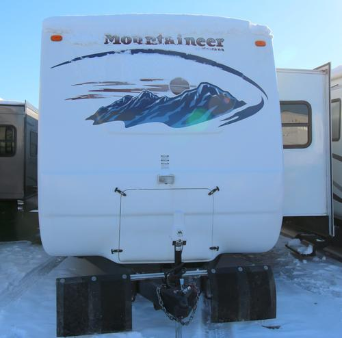 2005 Montana Mountaineer